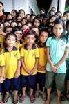 School uniform Kerala