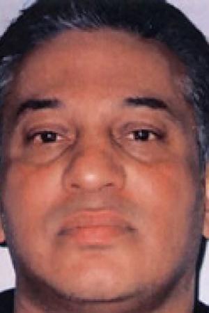 Shashi Dhar Sahnan