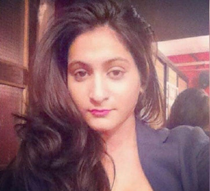 struggling actor suicide: Pearl Punjabi jumps off the terrace of her building.