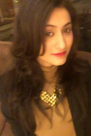 Struggling actress Pearl Punjabi commits suicide