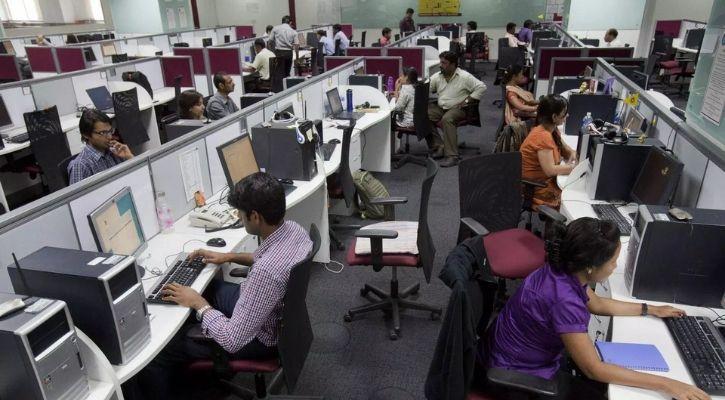 Tech Jobs in India