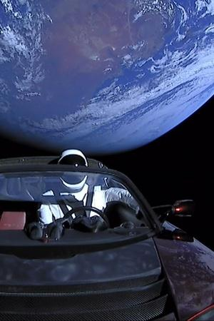 Tesla Roadster Solar Orbit Tesla Starman Orbit Tesla Starman Solar Orbit Tesla Roadster In Space