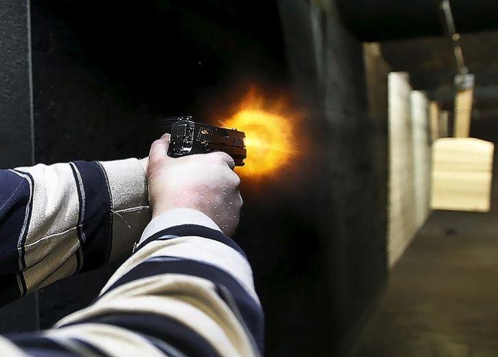 Texas Cop Accidentally Shoots Woman