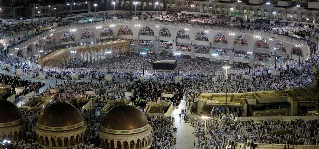 These XX Images Shows The Journey Of Hajj Pilgrimage In The Beautiful Holy City Of Mecca