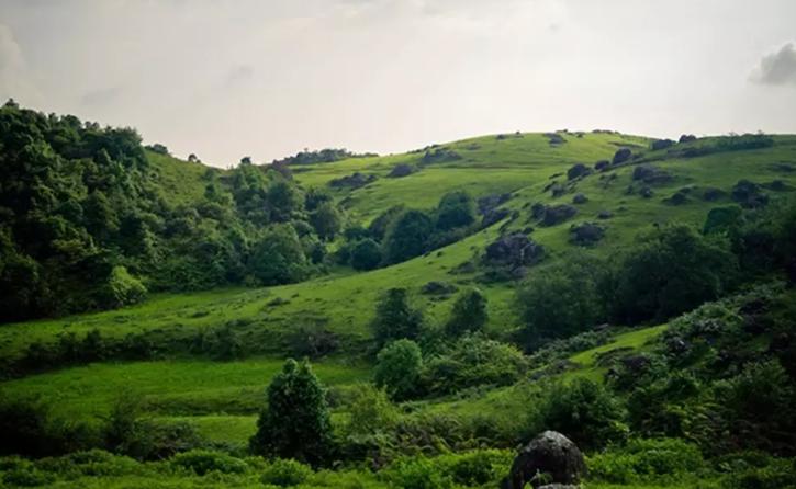 treks in Meghalaya