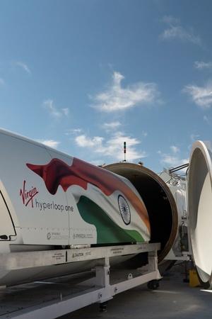 Virgin Hyperloop One Hyperloop India Hyperloop Mumbai Route Mumbai Pune Hyperloop Hyperloop Indi