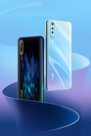 vivo s1 smartphone travel buddy