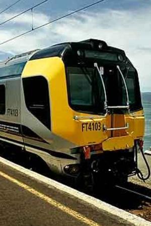 Wellington train