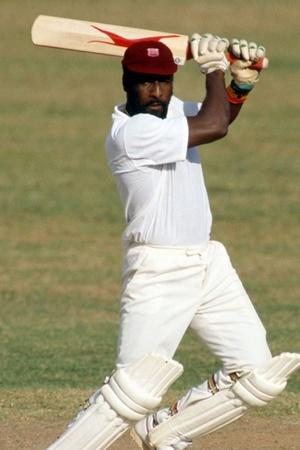 West Indies batsmen loved Indian bowling
