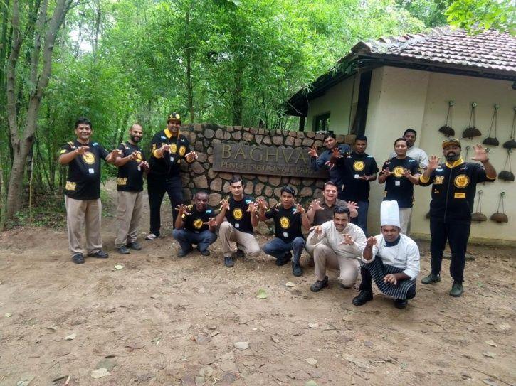 Wild Tiger Rum, Roar Trip, Gautom Menon, Save The Tiger, Indian Tiger Population