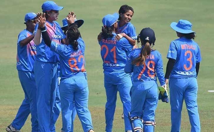 Women T20 Cricket Is Going To Be Part Of The 2022 Commonwealth Games