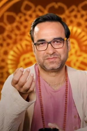Wondering Whats Sacred About Sacred Games Its Guruji He Has Answers To All Your Questions