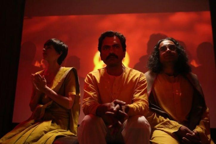 Wondering What's Sacred About Sacred Games? It's Guruji & He Has Answers To All Your Questions