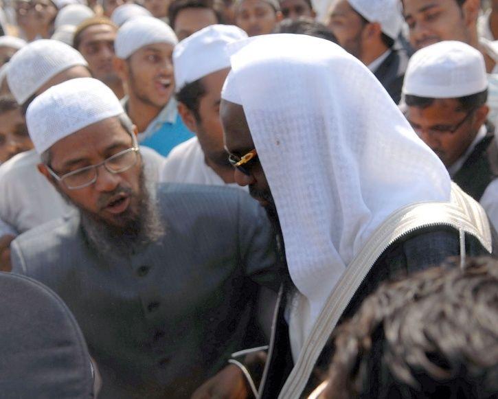 Zakir Naik, Zakir Naik Banned, Zakir Naik Malaysia, Zakir Naik India