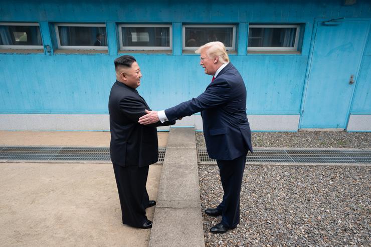Powerful photo of 2019