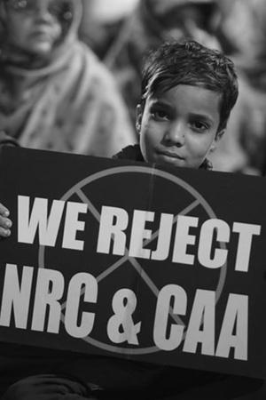 Shaheen Bagh Anti CAA Protest In Delhi