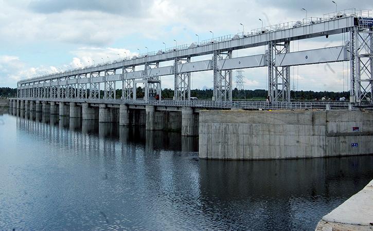 IIT Guwahati Develops Materials To Generate Power From Water