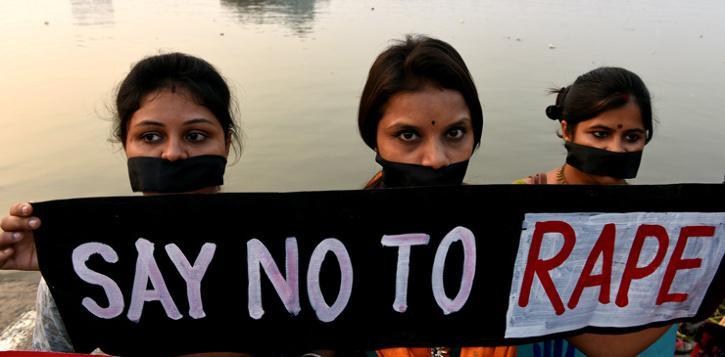 Azamgarh rape case