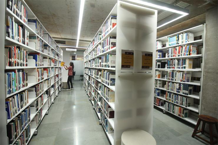 library india