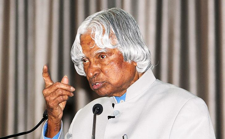 TN Seshan helped Kalam launch Agni into a success