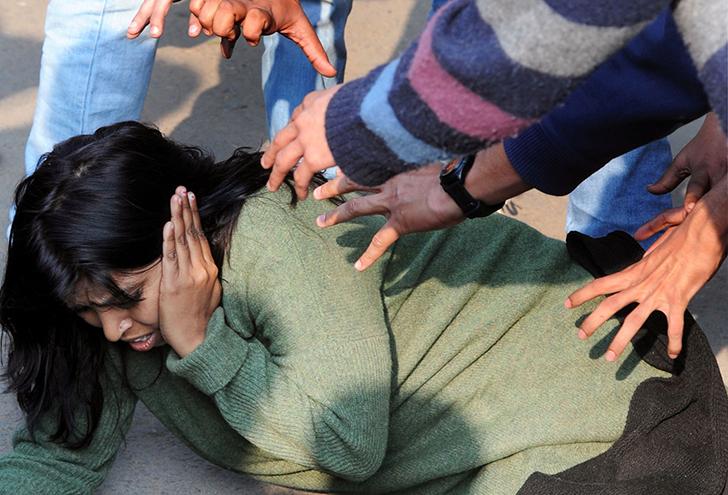 Nirbhaya Case Protest