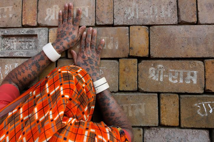 Ram Mandir, Ram Mandir Ayodhya, Ram Mandir Construction, Yogi Adityanath, VHP, Ram Janmabhoomi