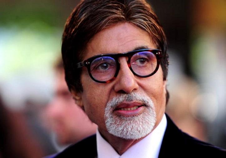 Amid CAA Protests, Amitabh Bachchan Posts A Cryptic Tweet And Stirs Social Media Debate