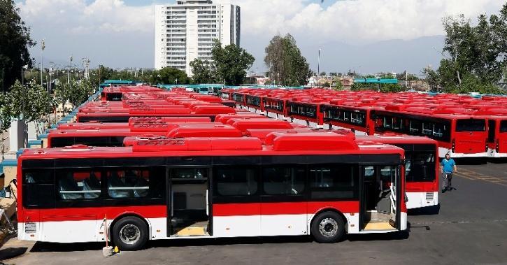 India Bus Service, Public Transport, Biofuels, Fossil Fuel Expense, Pollution, Nitin Gadkari, Auto News, India News