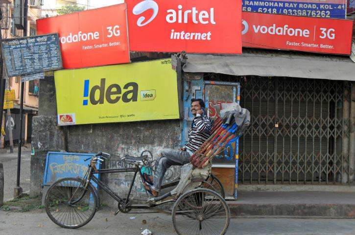 Vodafone Airtel