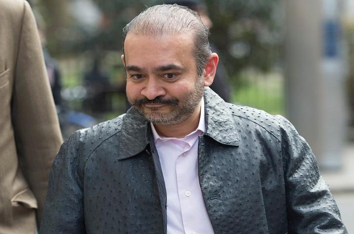 Interpol Issues Global Arrest Warrant Against Fugitive Nirav Modi