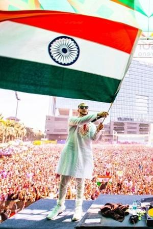 DJ Snake Expresses His Concern Over CAA Row During Goa Concert, Urges Indians To