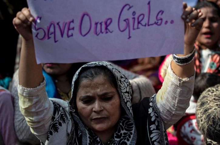 Rape, Bihar Rape, Gaya Gang Rape, Rape Protest, Women