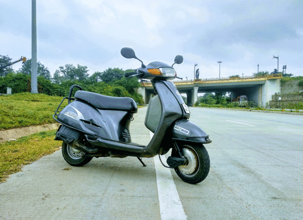 Electric Scooter Conversion Kit