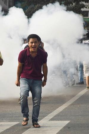 Assam Curfew