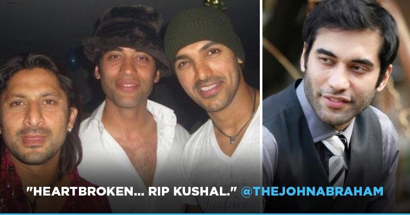 Akshay To John, Kushal Punjabi