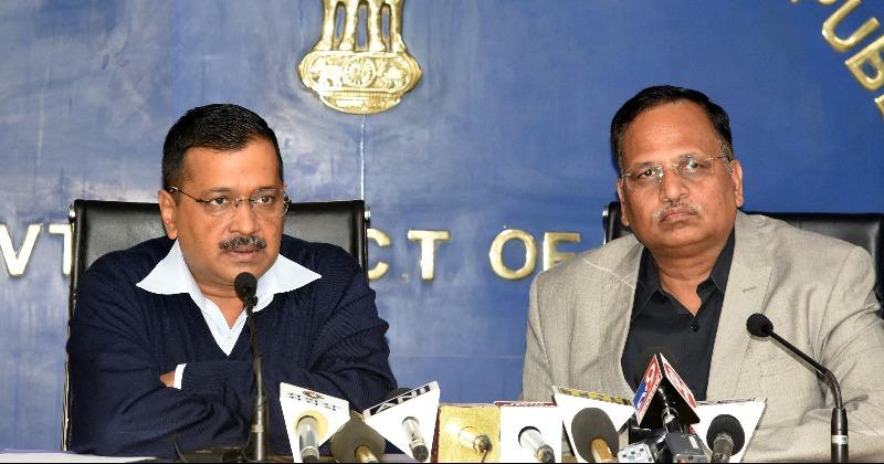 Arvind Kejriwal, Delhi EV Policy