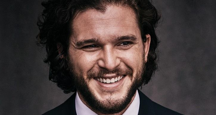 Kit Harington Wins His 1st Golden Globe Nomination for Game of Thrones.