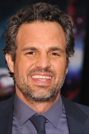 Mark Ruffalo Says Playing Hulk Was