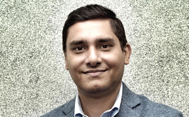 Mr. Ravi Bhatnagar, Director External Affair and Partnerships