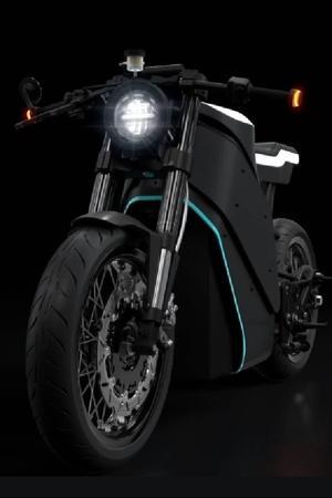 Project Zero, electric bike, Yatri Motorcycles