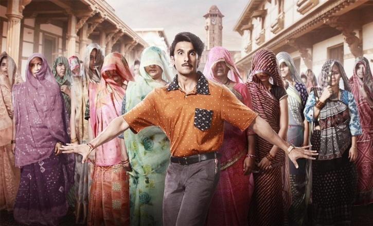 Ranveer Singh To Play A Gujarati In
