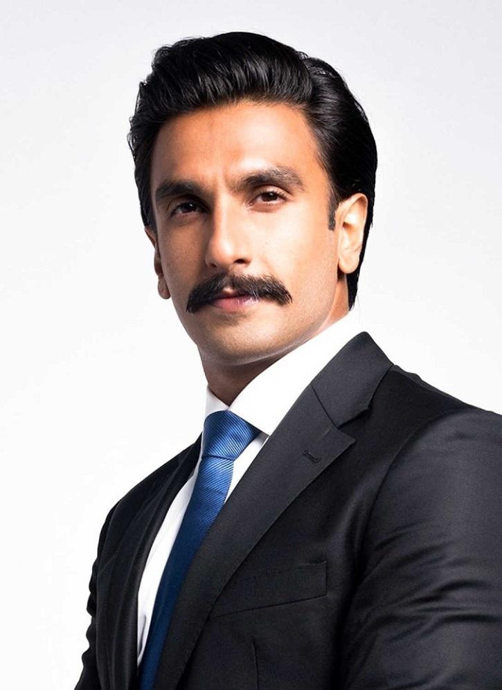 Ranveer Singh In Talks To Play Indian Superhero Nagraj In A Comic Movie Series Produced By Karan Johar