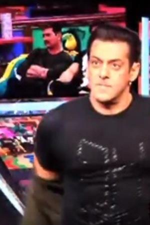 Bigg Boss 13: Salman Khan Blasts Arhaan Khan For Hiding About His Marriage & Child To Rashami Desai