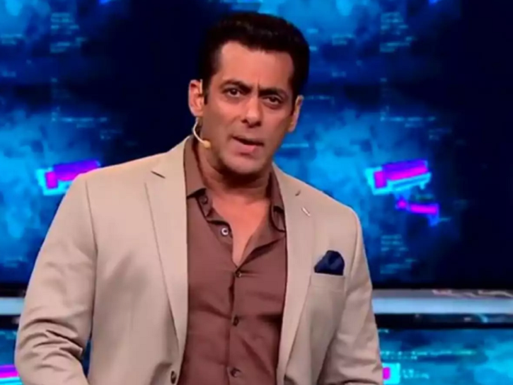 Salman Khan Bigg Boss 13.