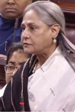Rapists Should Be Brought Out In Public And Lynched, Says Jaya Bachchan Over Hyderabad Case