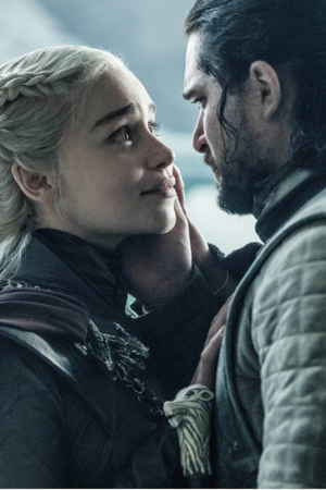 Kit Harington Explains Why Jon Snow Killed Daenerys Targaryen In GoT & It All Makes Sense Now