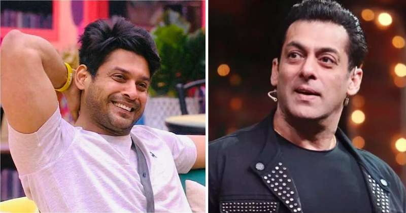 Bigg Boss 13: To Cheer Up Sidharth At Hospital, Salman Wishes Him Happy Birthday Via Video Call