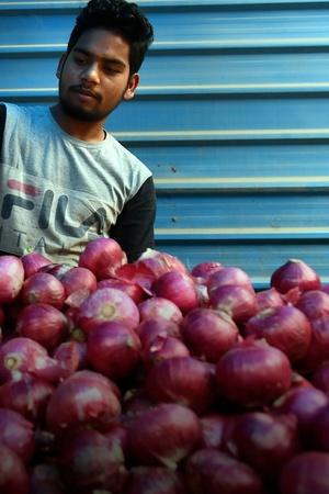 Onion Prices Will Make You Cry