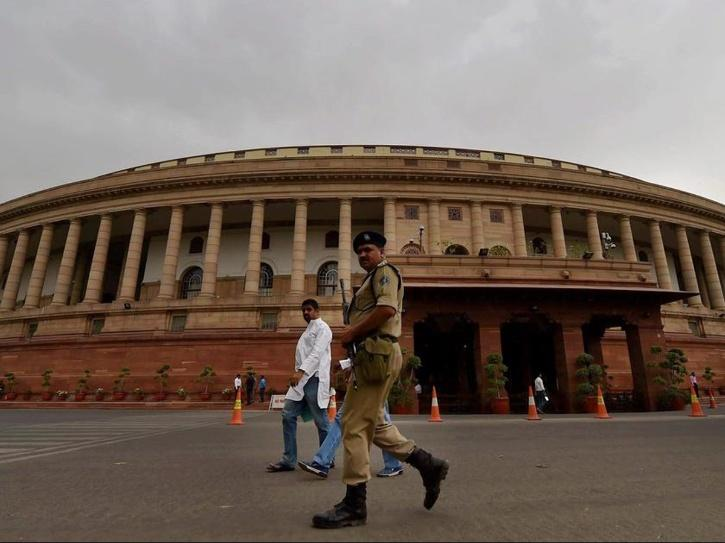 parliament attack