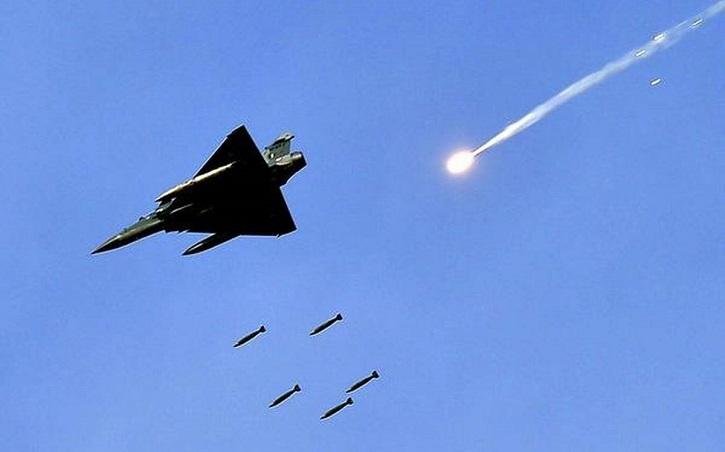 Balakot Airstrike.